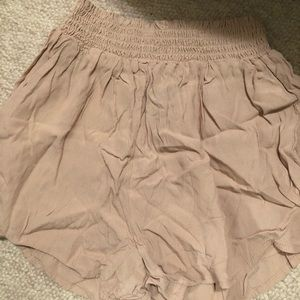 Forever 21 shorts XS